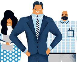 Outsourcing usług dla firm